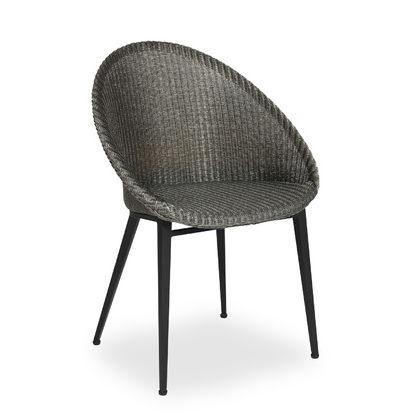 VS_SI5_Jack_85x60x59cm_Dark Grey Wash_Lloyd loom seat_Black Powder Coated Steel_445€