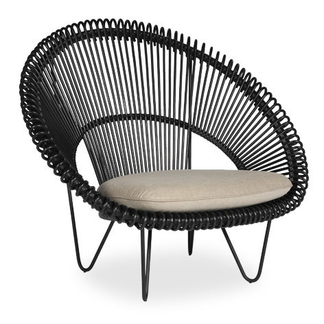 Chair Roy Cocoon Outdoor Ma Maison Algarve