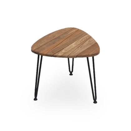 VS_OD10_ROZY TABLE S_RECYCLED TEAK_TEAK TOP_BLACK POWDER COATED STEEL_42x49x50cm_ €