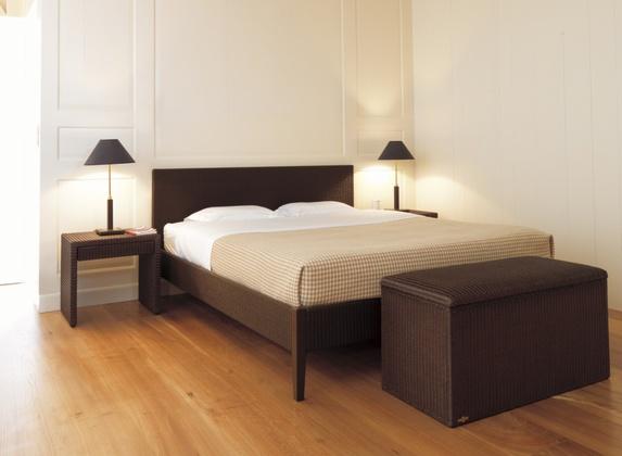 VS_SL1_PALERMO BED_WENGE_HARDWOOD_PLYWOOD_90x140x200cm_ € 1139