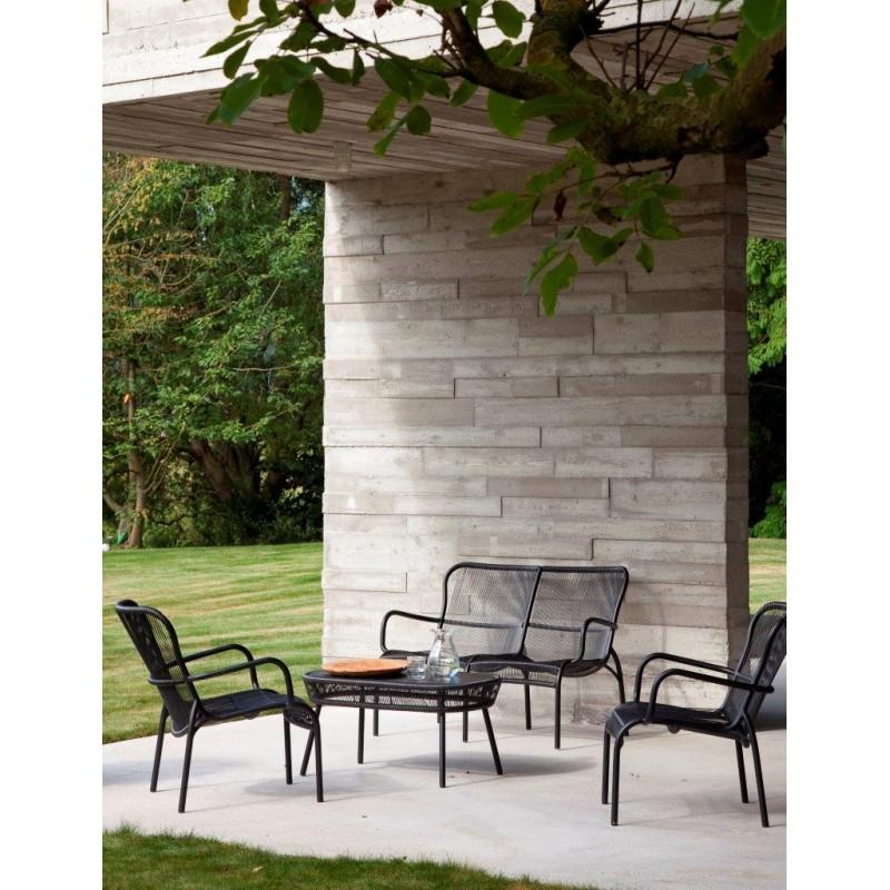 Pleasant Lounge Set Loop 2 6 Pcs Ma Maison Algarve Customarchery Wood Chair Design Ideas Customarcherynet