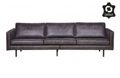 SOFA RODEO 3 SEATER_BLACK_LEATHER