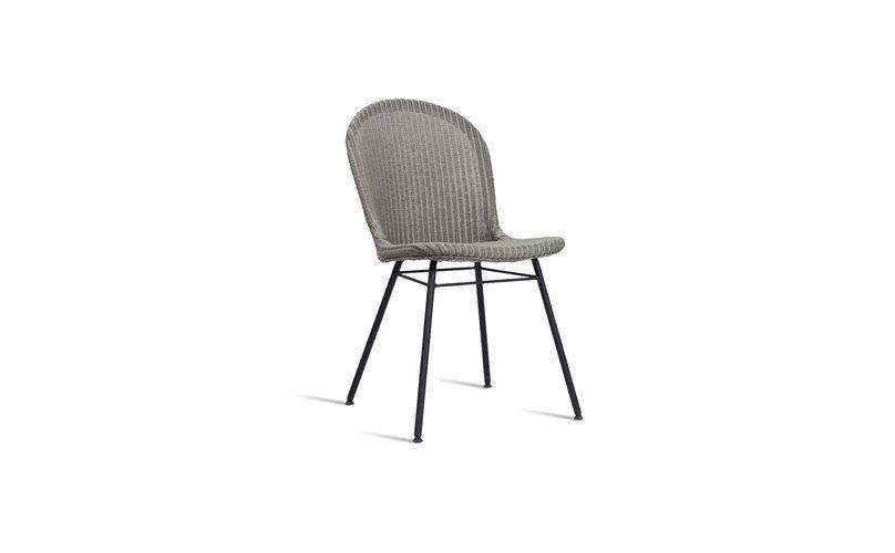 Yann dining chair steel A base2